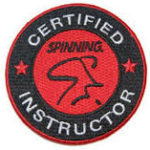 Certified Spinning Instructor
